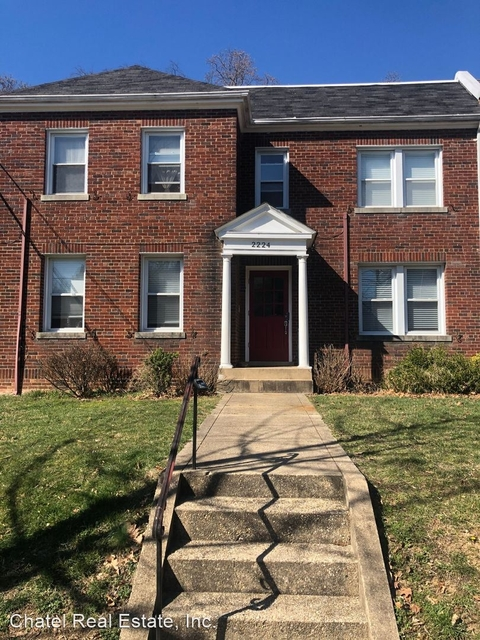 2 Bedrooms, Glover Park Rental in Washington, DC for $2,350 - Photo 1