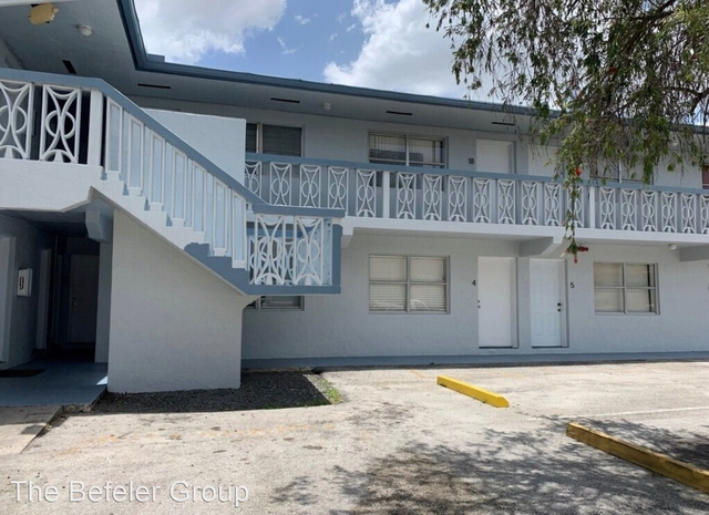 1 Bedroom, Parkers Chester Terrace Rental in Miami, FL for $1,100 - Photo 1