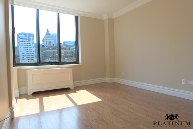 1 Bedroom, Battery Park City Rental in NYC for $4,200 - Photo 1