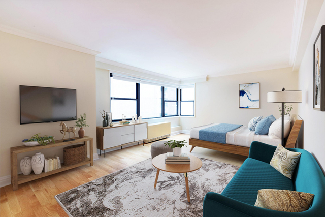 Studio, Rose Hill Rental in NYC for $3,254 - Photo 1