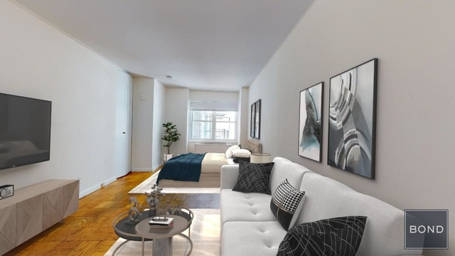 Studio, Upper East Side Rental in NYC for $1,910 - Photo 1