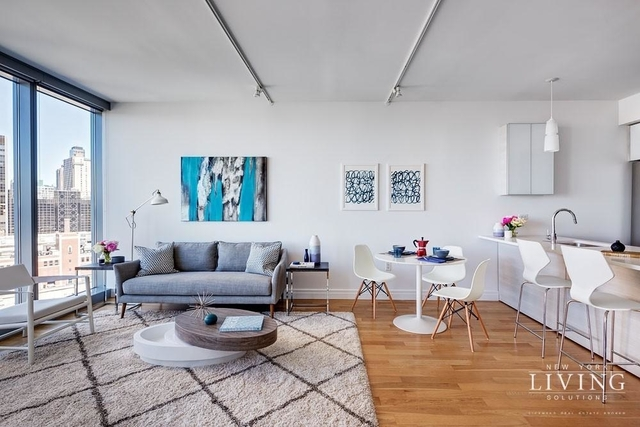 2 Bedrooms, Hell's Kitchen Rental in NYC for $5,937 - Photo 1