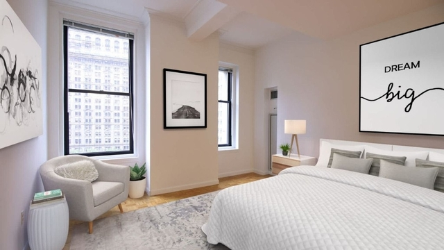 2 Bedrooms, Financial District Rental in NYC for $5,997 - Photo 1