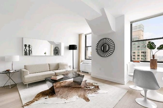 1 Bedroom, Financial District Rental in NYC for $4,905 - Photo 1