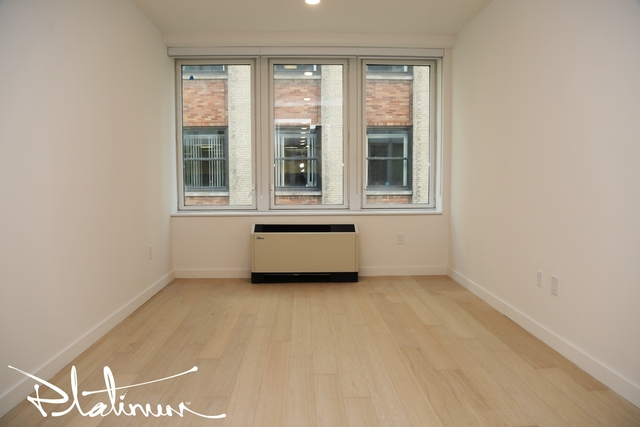 Studio, Financial District Rental in NYC for $3,529 - Photo 1