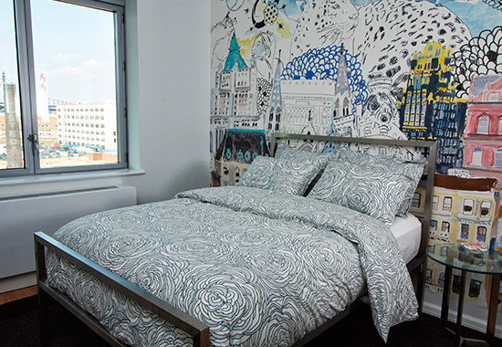 1 Bedroom, Hunters Point Rental in NYC for $3,740 - Photo 1