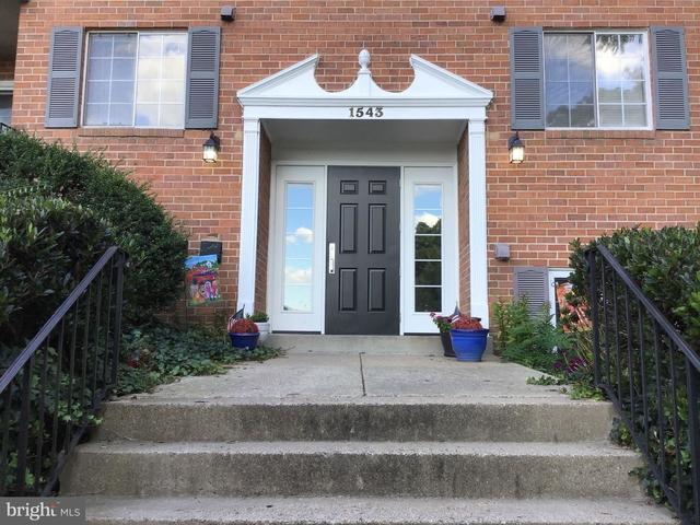 1 Bedroom, River Terrace Condominiums Rental in Washington, DC for $1,300 - Photo 1