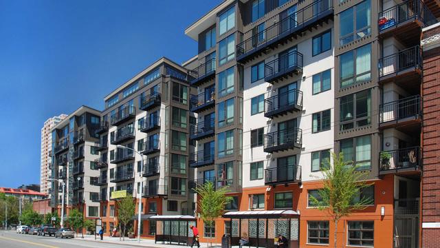 2 Bedrooms, Belltown Rental in Seattle, WA for $2,282 - Photo 1
