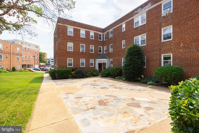 2 Bedrooms, Waverly Hills Rental in Washington, DC for $1,650 - Photo 1