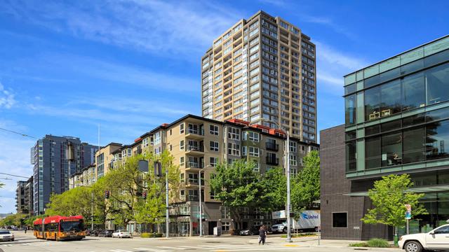1 Bedroom, Belltown Rental in Seattle, WA for $2,037 - Photo 1
