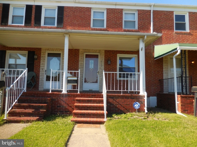 3 Bedrooms, Middle River Rental in Baltimore, MD for $1,650 - Photo 1