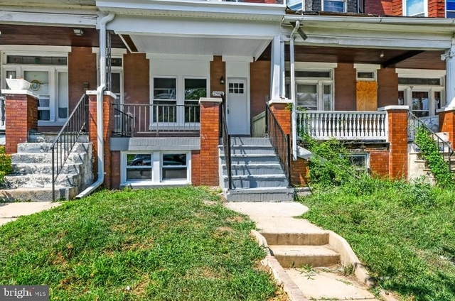 3 Bedrooms, Winchester Rental in Baltimore, MD for $1,450 - Photo 1