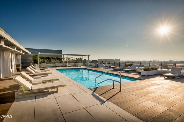 1 Bedroom, Arts District Rental in Los Angeles, CA for $3,650 - Photo 1