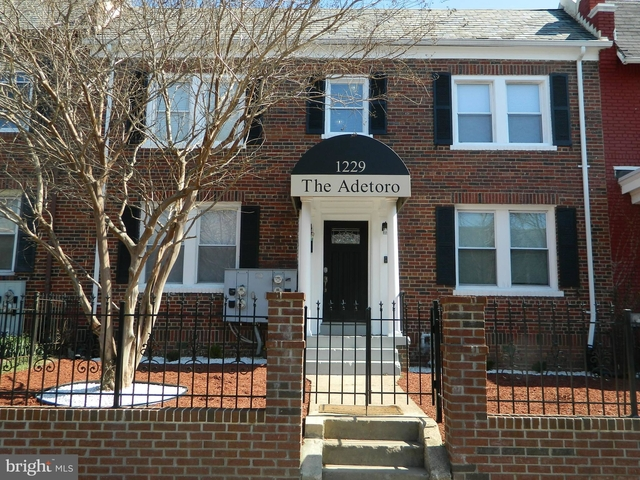 2 Bedrooms, Carver - Langston Rental in Baltimore, MD for $1,850 - Photo 1