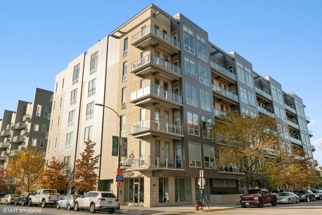 3 Bedrooms, Near West Side Rental in Chicago, IL for $6,300 - Photo 1