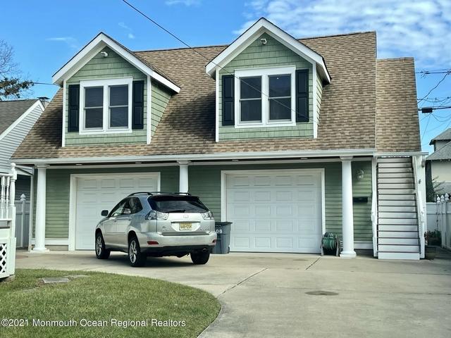 2 Bedrooms, Bradley Beach Rental in North Jersey Shore, NJ for $2,500 - Photo 1
