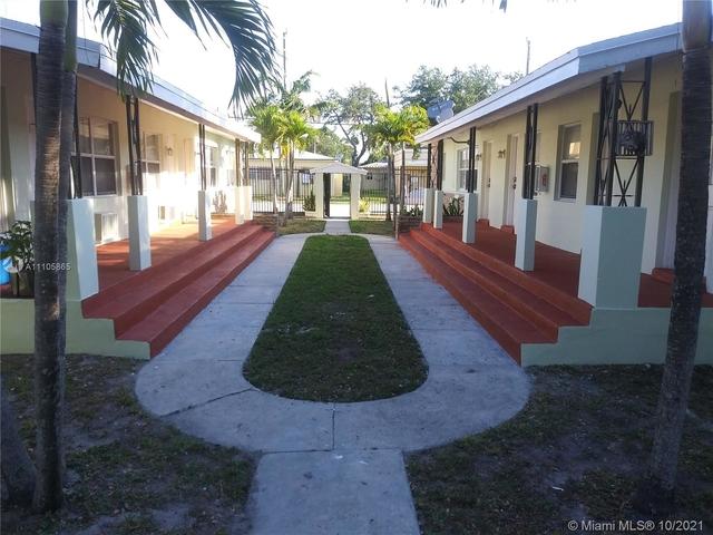 Studio, Upper East Side Rental in Miami, FL for $900 - Photo 1