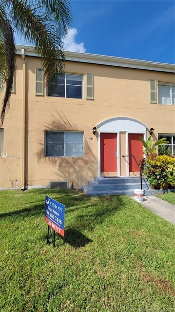 2 Bedrooms, Larchmont Gardens Rental in Miami, FL for $1,900 - Photo 1