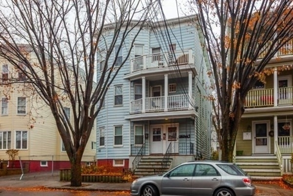 4 Bedrooms, Spring Hill Rental in Boston, MA for $3,300 - Photo 1