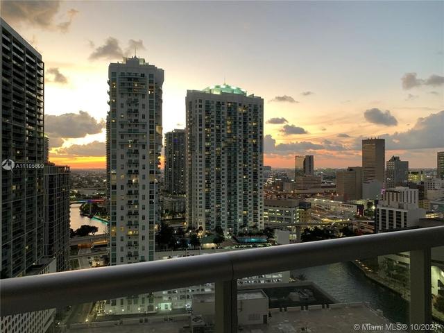 1 Bedroom, Miami Financial District Rental in Miami, FL for $3,800 - Photo 1