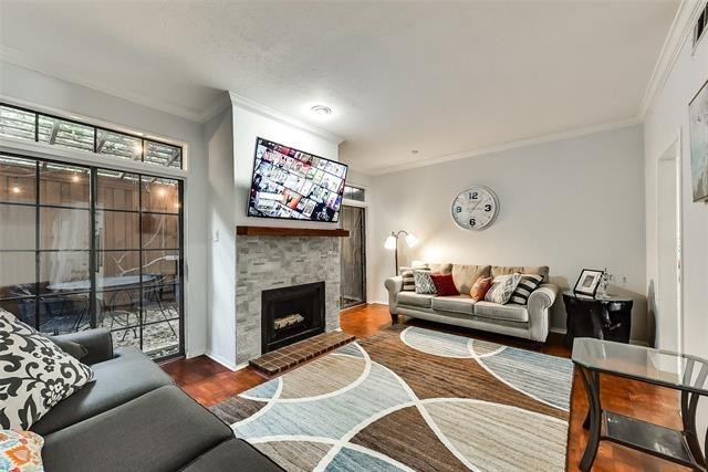2 Bedrooms, Oak Lawn Rental in Dallas for $2,500 - Photo 1