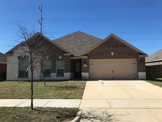 3 Bedrooms, Bellaire Heights Rental in Denton-Lewisville, TX for $2,050 - Photo 1