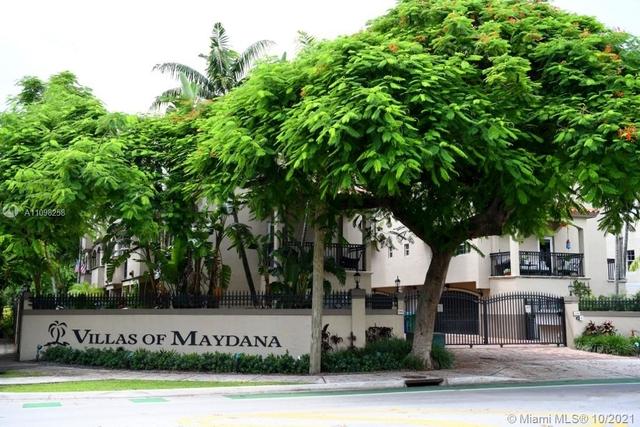 2 Bedrooms, Indiana Grove Condominiums Rental in Miami, FL for $5,000 - Photo 1
