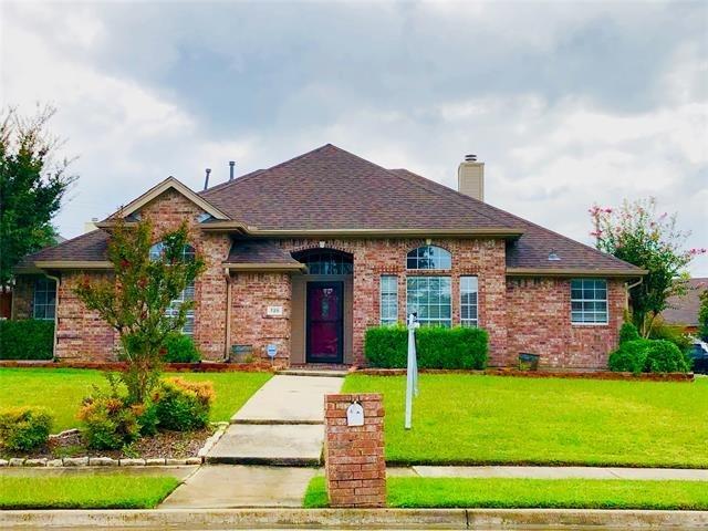 3 Bedrooms, Westpark Keller Rental in Denton-Lewisville, TX for $2,750 - Photo 1