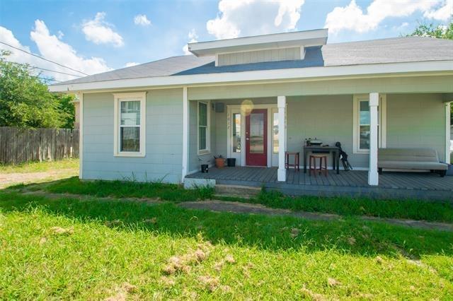 1 Bedroom, Denton Rental in Denton-Lewisville, TX for $950 - Photo 1