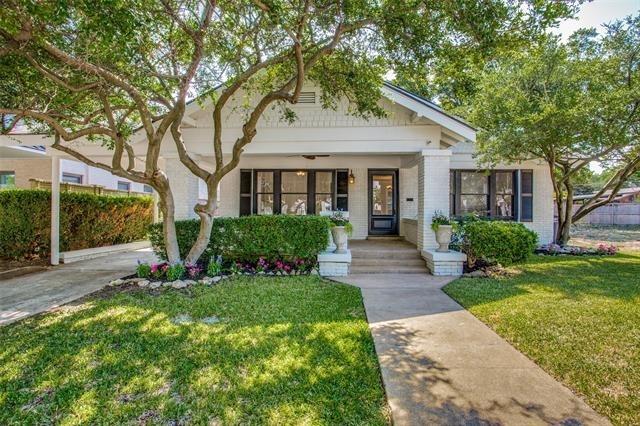 3 Bedrooms, North Hi Mount Rental in Dallas for $2,750 - Photo 1