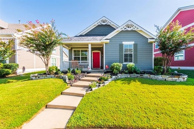 3 Bedrooms, Island Village at Providence Rental in Little Elm, TX for $2,200 - Photo 1