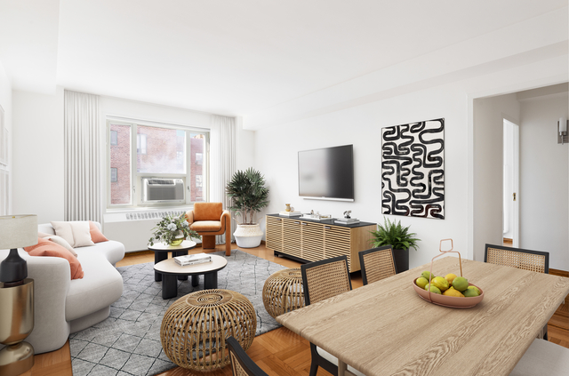2 Bedrooms, Stuyvesant Town - Peter Cooper Village Rental in NYC for $5,779 - Photo 1