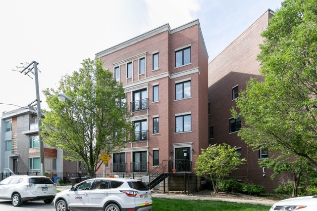 2 Bedrooms, Wicker Park Rental in Chicago, IL for $2,350 - Photo 1