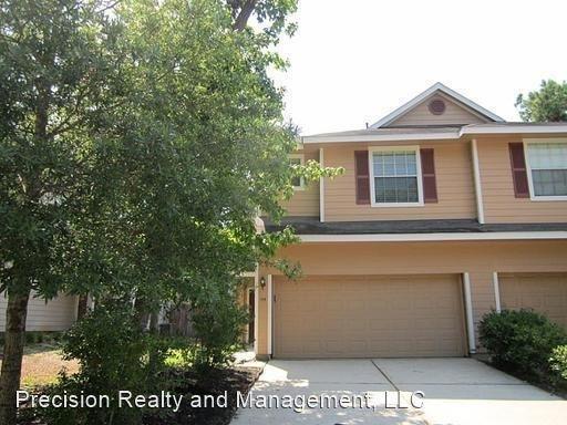 3 Bedrooms, Alden Bridge Rental in Houston for $1,625 - Photo 1