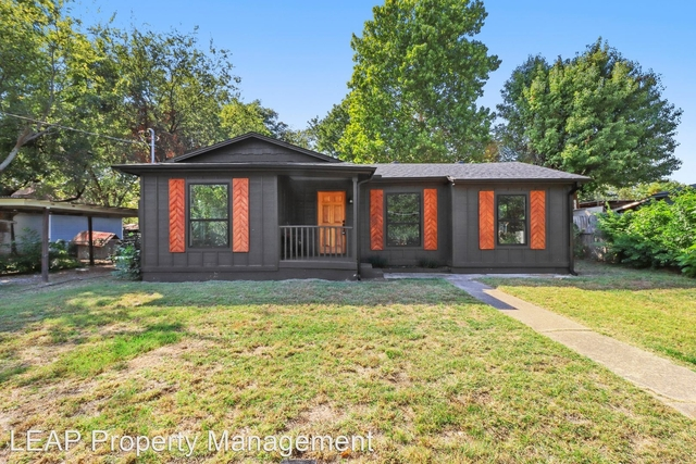 3 Bedrooms, Denton Rental in Denton-Lewisville, TX for $1,500 - Photo 1