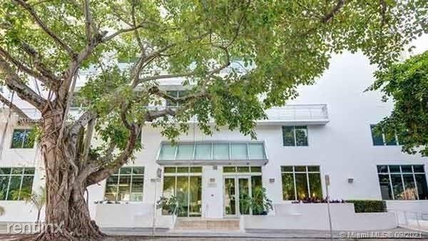 1 Bedroom, Idlewild Park Rental in Miami, FL for $2,300 - Photo 1