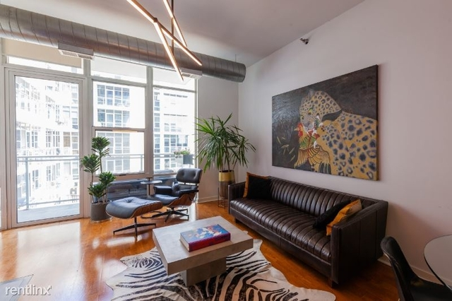 2 Bedrooms, West Loop Rental in Chicago, IL for $2,900 - Photo 1
