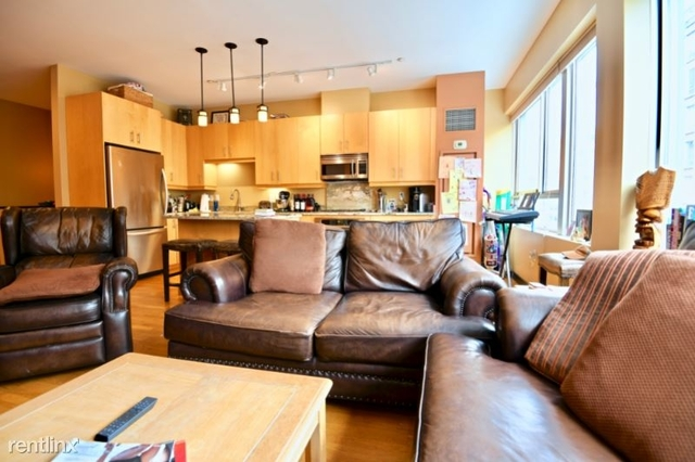 2 Bedrooms, Financial District Rental in Boston, MA for $4,995 - Photo 1