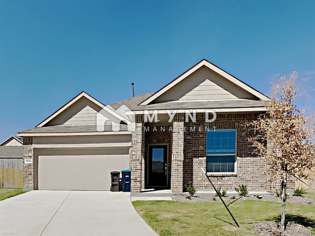 3 Bedrooms, Sendera Ranch Rental in Denton-Lewisville, TX for $2,150 - Photo 1