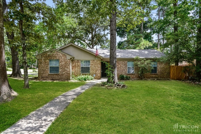 4 Bedrooms, Timber Lakes Rental in Houston for $1,549 - Photo 1