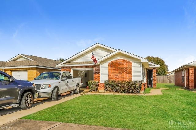 4 Bedrooms, Willow Glen Rental in Houston for $1,239 - Photo 1
