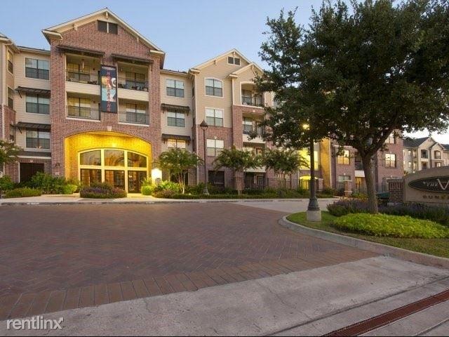 1 Bedroom, Bunker Hill Business Park Rental in Houston for $1,029 - Photo 1