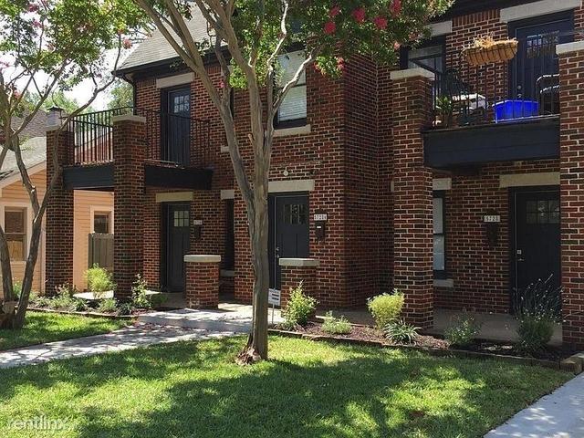 1 Bedroom, Lower Greenville Rental in Dallas for $998 - Photo 1