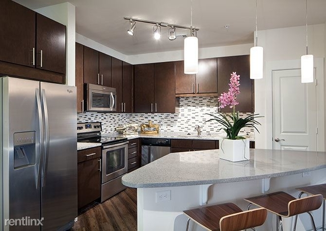 1 Bedroom, Neartown - Montrose Rental in Houston for $1,075 - Photo 1