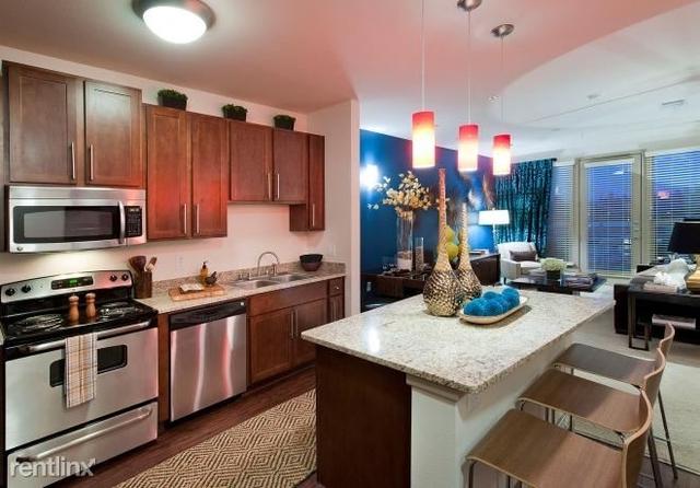 1 Bedroom, Northwest Dallas Rental in Dallas for $1,144 - Photo 1