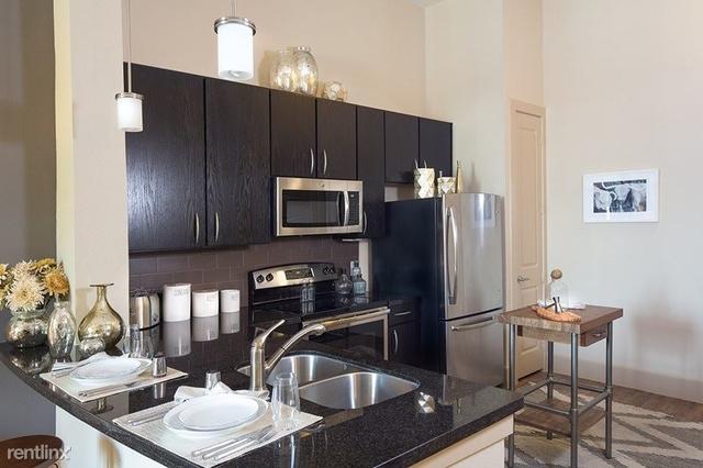 2 Bedrooms, Washington Avenue - Memorial Park Rental in Houston for $1,445 - Photo 1