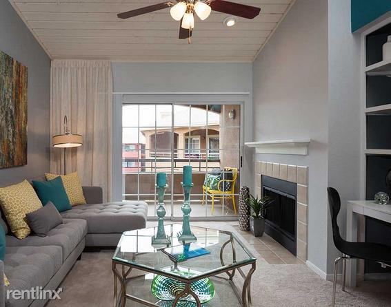 1 Bedroom, Oak Lawn Rental in Dallas for $1,517 - Photo 1