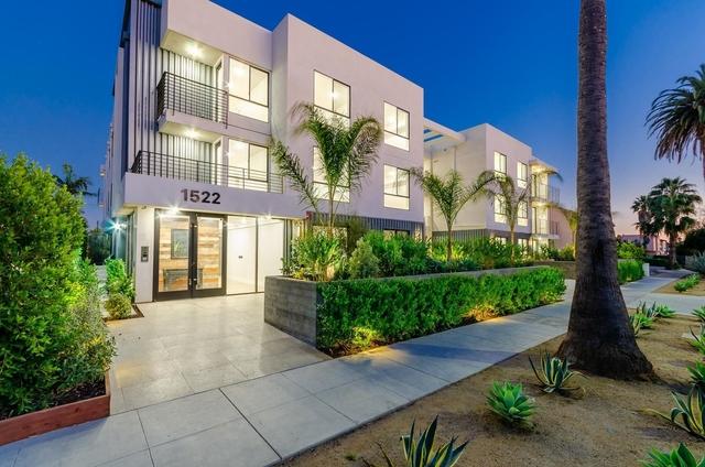 2 Bedrooms, Picfair Village Rental in Los Angeles, CA for $3,850 - Photo 1