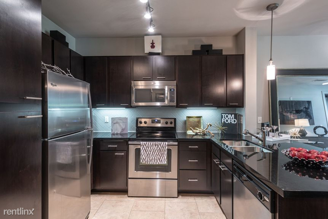 2 Bedrooms, Washington Avenue - Memorial Park Rental in Houston for $1,541 - Photo 1