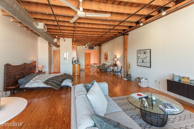 1 Bedroom, Deep Ellum Rental in Dallas for $1,375 - Photo 1